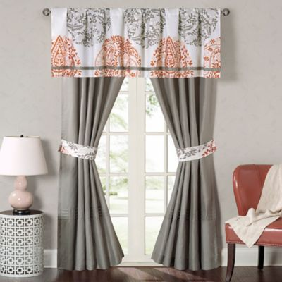 Neema Window Treatments - BedBathandBeyond.com