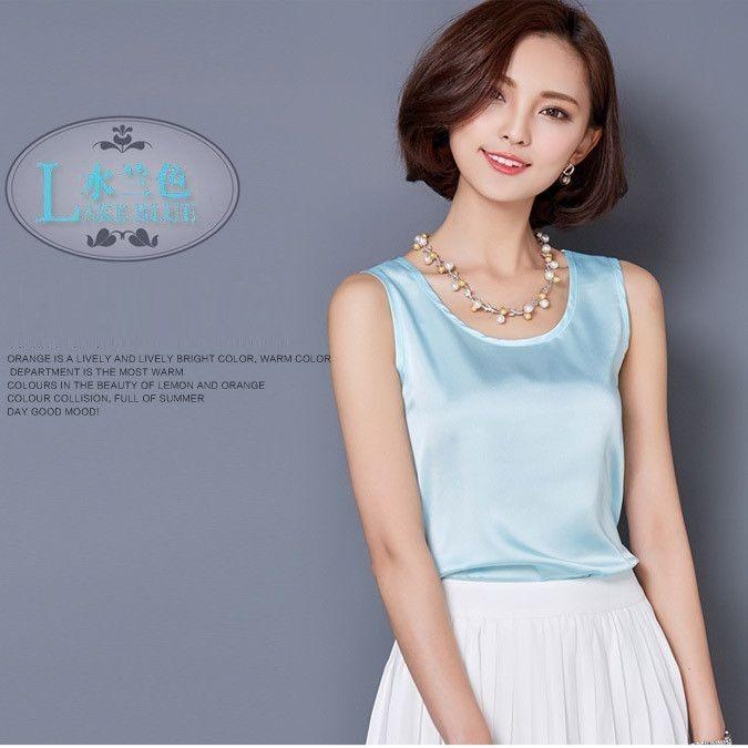 Vetement Femme Shirts Womens Blouses Summer Chiffon Tops Fashion Silk Vintage Plus Size Shirts Blusas Y Camisas Mujer