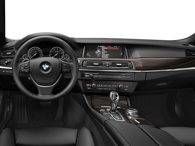 2014 Bmw 5 Series 528i Xdrive Click To See Full Size Photo