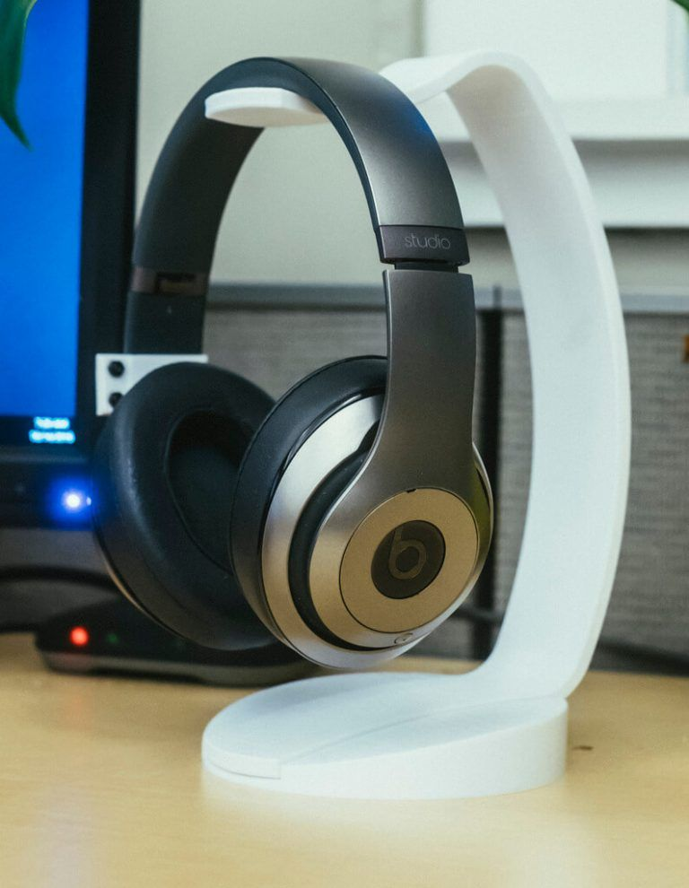 10 Super Creative Diy Headphone Stand Ideas Some Are From