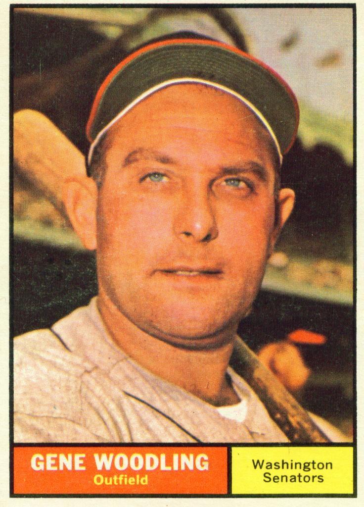 1961 Topps Baseball cards, Baltimore orioles, Baseball