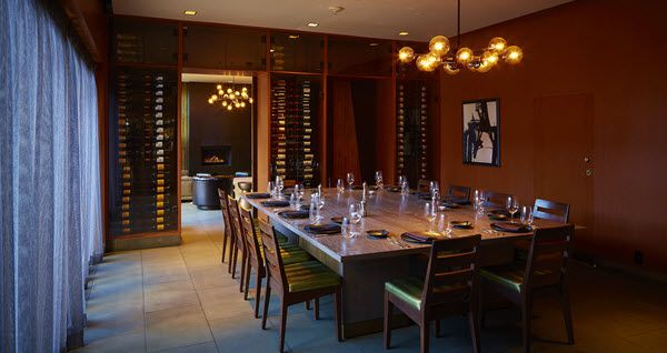 Private Dining  Apex City Hotel New Dallas Restaurants With Private Dining Rooms Decorating Design