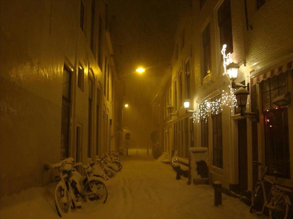 Middelburg-Holland
