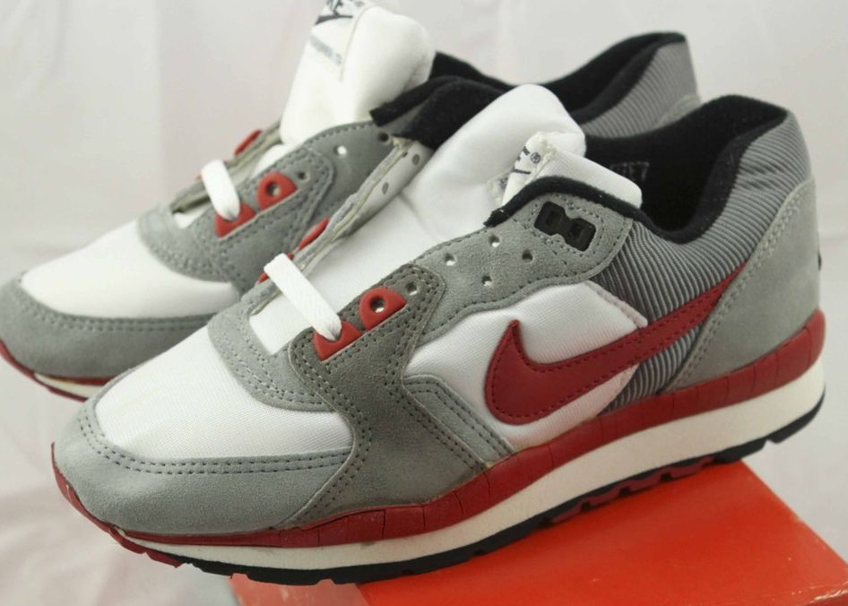 on sale 0f819 62b60 Nike Air Windrunner 1988 running shoes