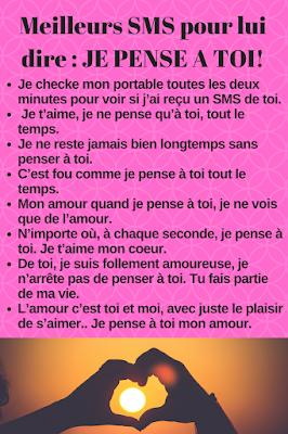 Beau Texte D'amour Pour Lui : texte, d'amour, D'amour, Pense, Homme, Amour,, Message