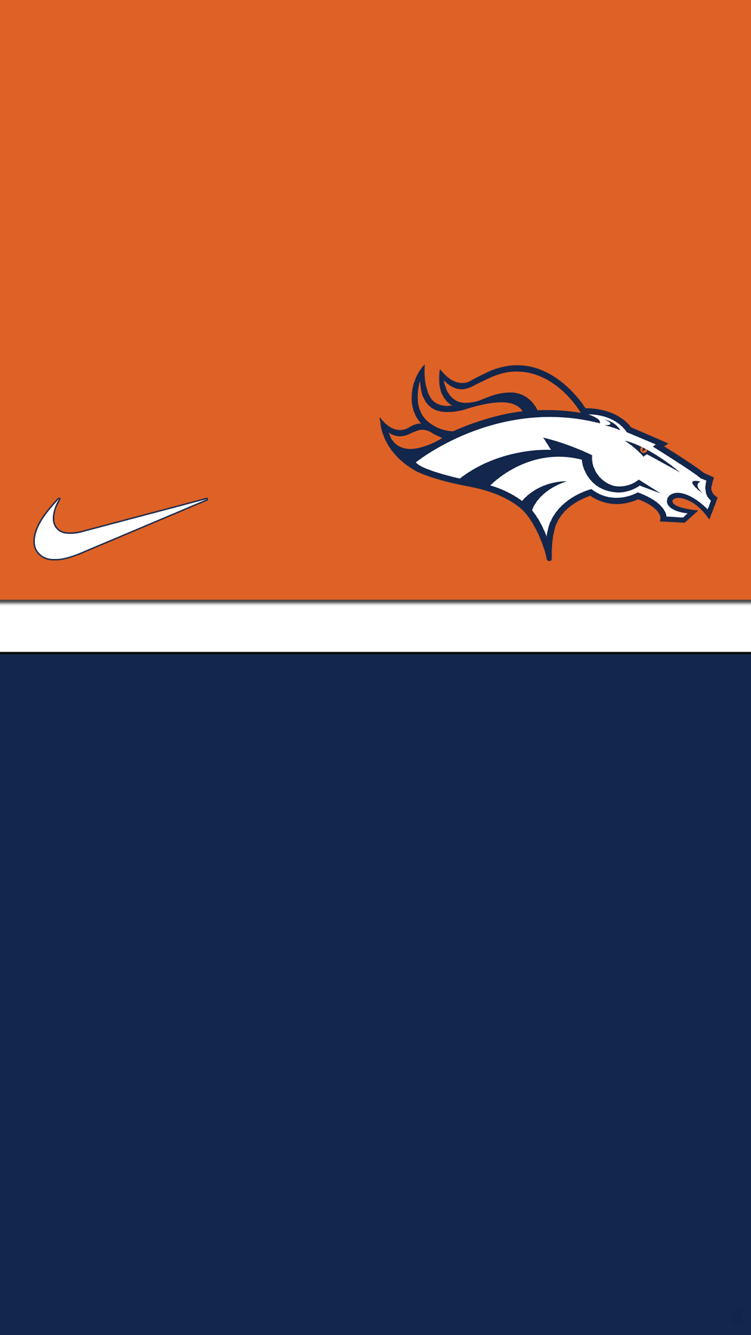 Nfl Sick Football Phone Wallpaper In 2020 Denver Broncos Wallpaper Broncos Wallpaper Denver Broncos