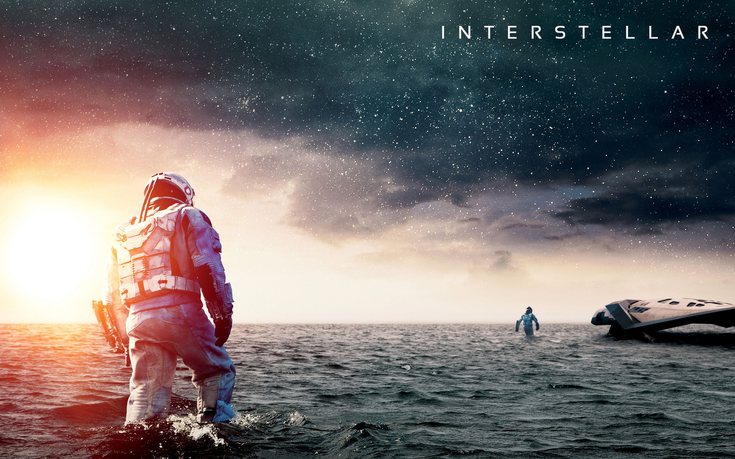 Interstellar Wallpaper Peliculas Completas Hd Ver
