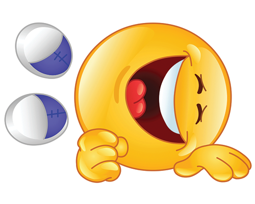 Smileys App With 1000 Smileys For Facebook Whatsapp Or Any Other Messenger Laughing Emoticon Laughing Emoji Emoticon Faces