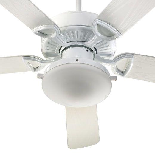 52 Estate 5 Blade Patio Ceiling Fan Outdoor Ceiling Fans