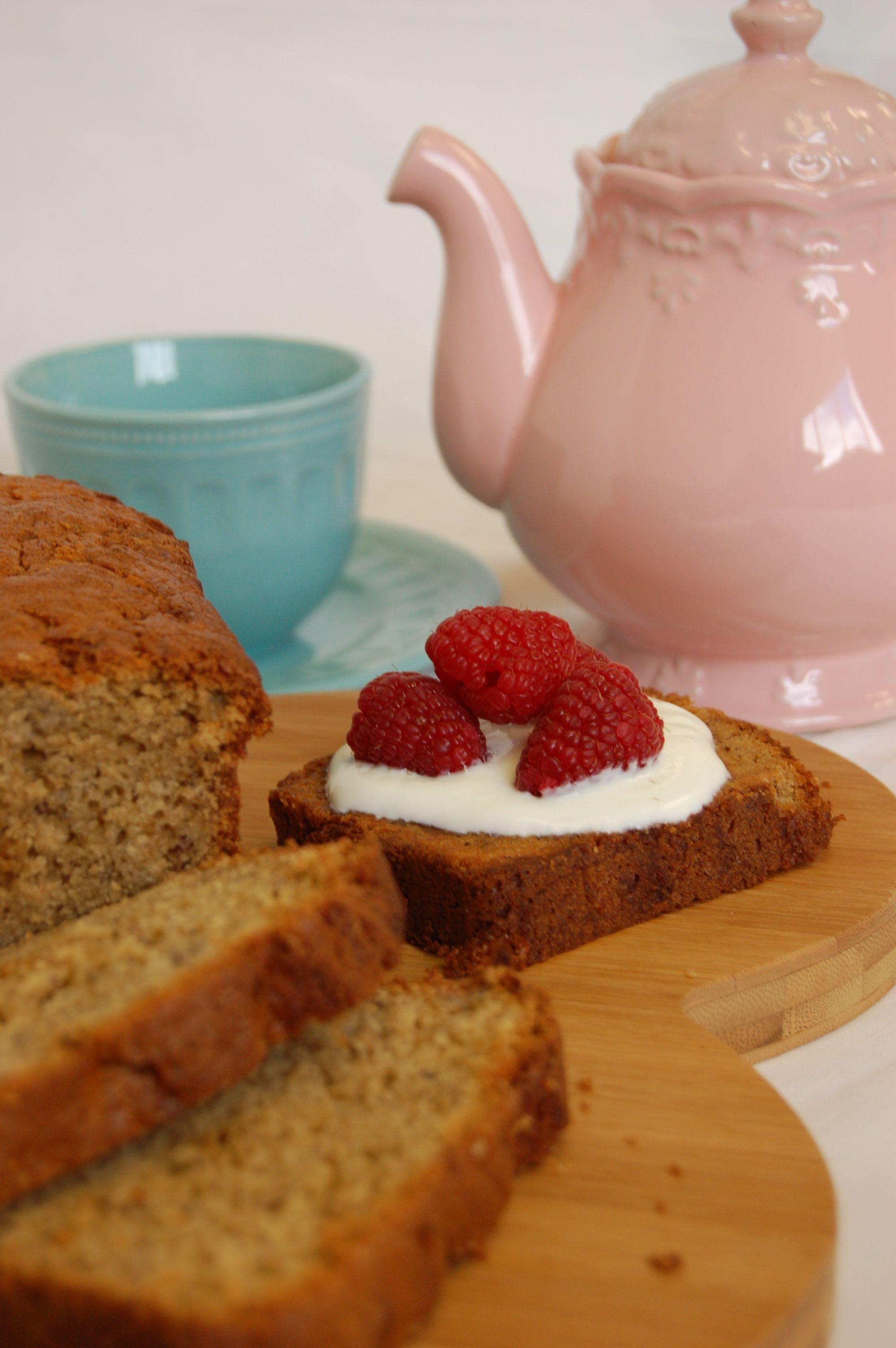 #BananaBread #BreakfastWeek #JamesMartin | Banana bread ...