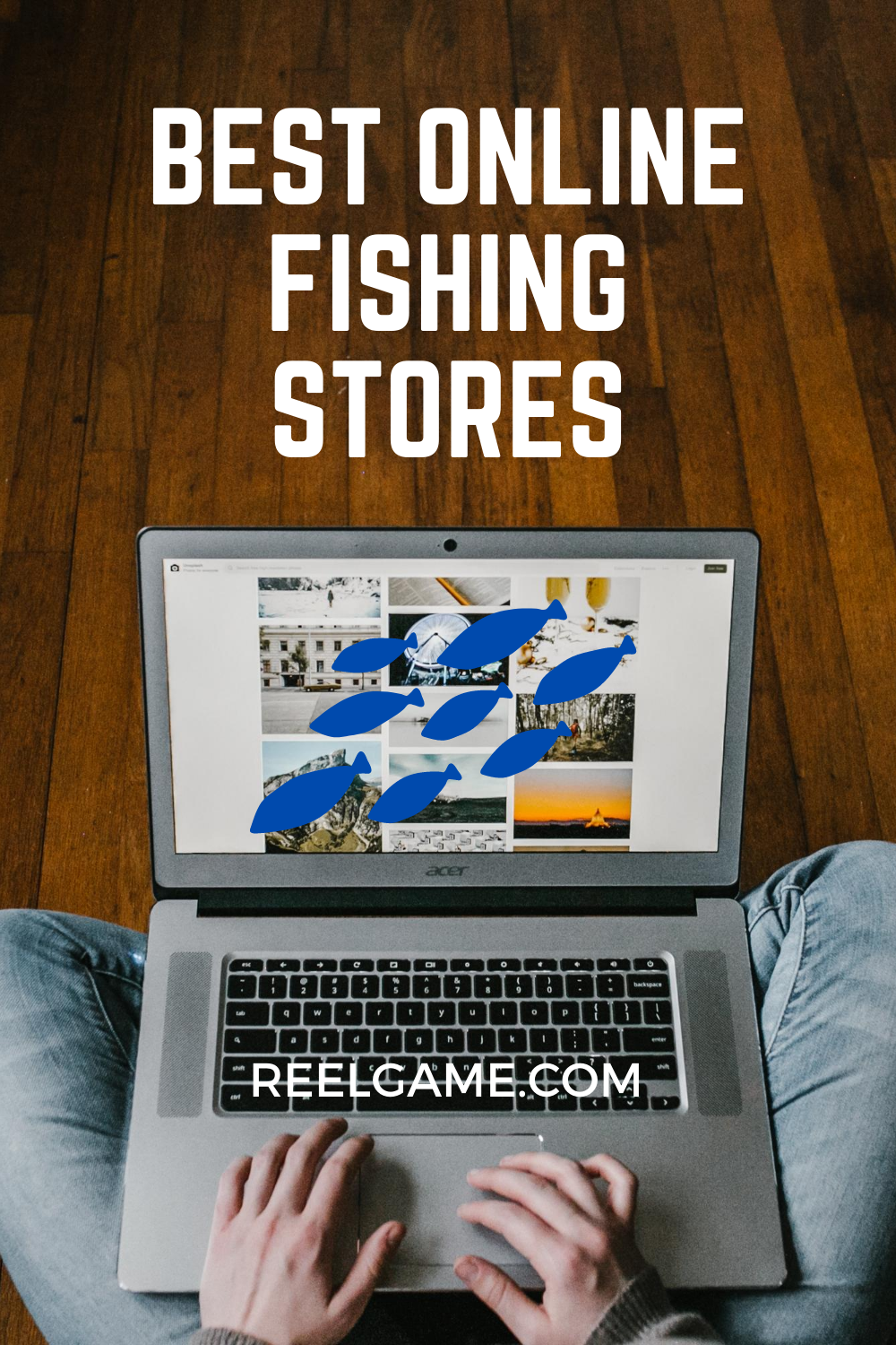 Best Online Fishing Stores   Fishing store, Tackle shop, Fishing shop