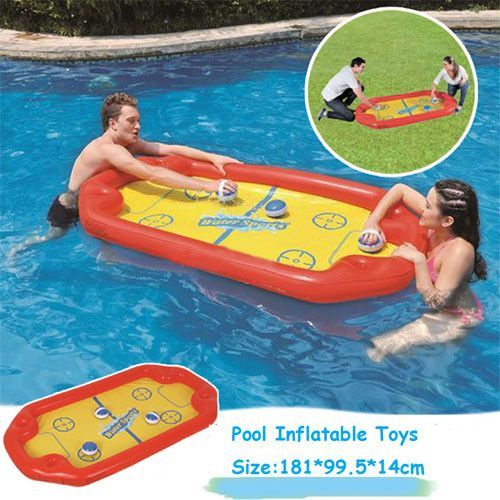 2017 New Giant Inflatable Pool Float Pool Inflatable Toys