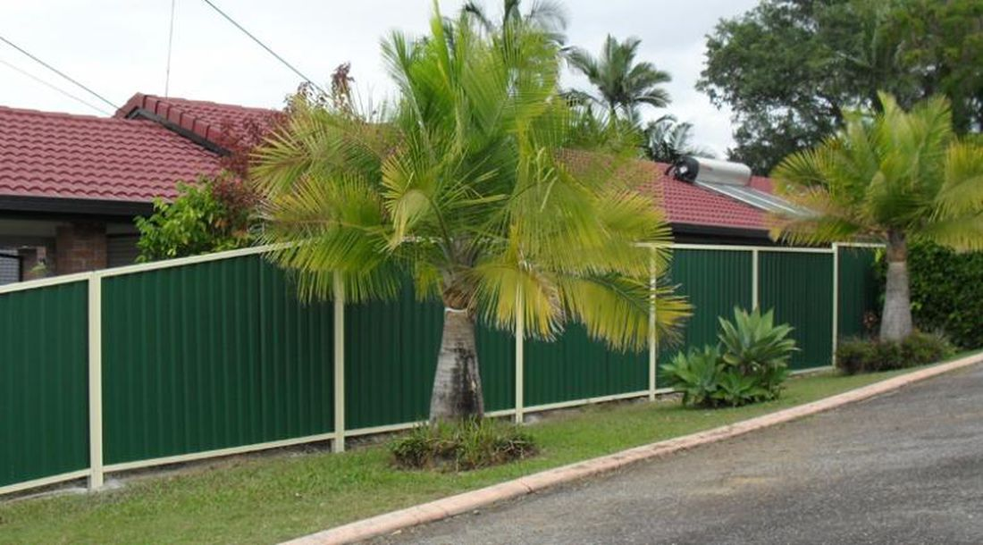2020 how much does colorbond fencing cost fence types