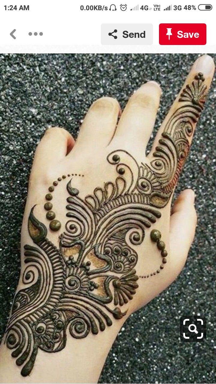 best mehendi henna designs images in mehndi art also rh pinterest