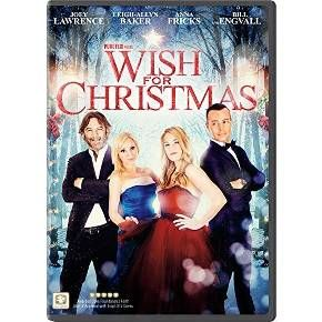 Wish For Christmas Dvd In 2020 Christmas Movies On Tv Christmas Movies Christmas Wishes