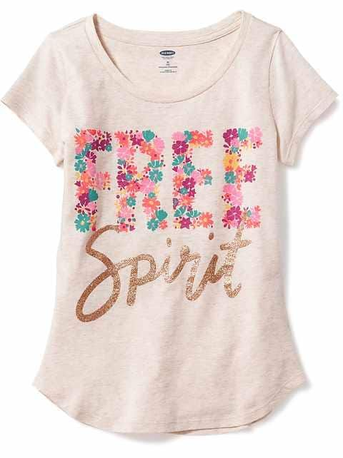f0f71d557 Girls Clothes: Graphic Tees | Old Navy | Kids wear in 2019 | Kids ...
