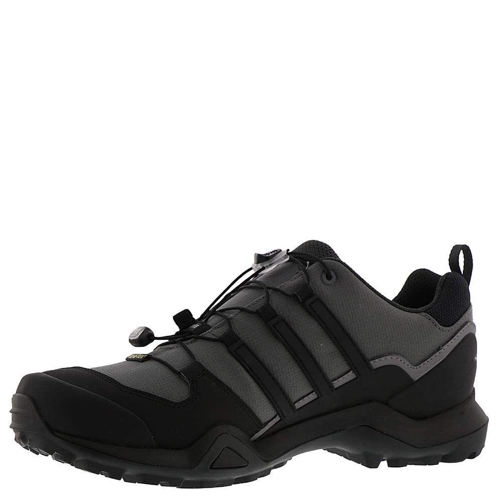 0e16bfdbb30 adidas Outdoor Mens Terrex Swift R2 GTX Shoe 11 DM US Grey Five Black