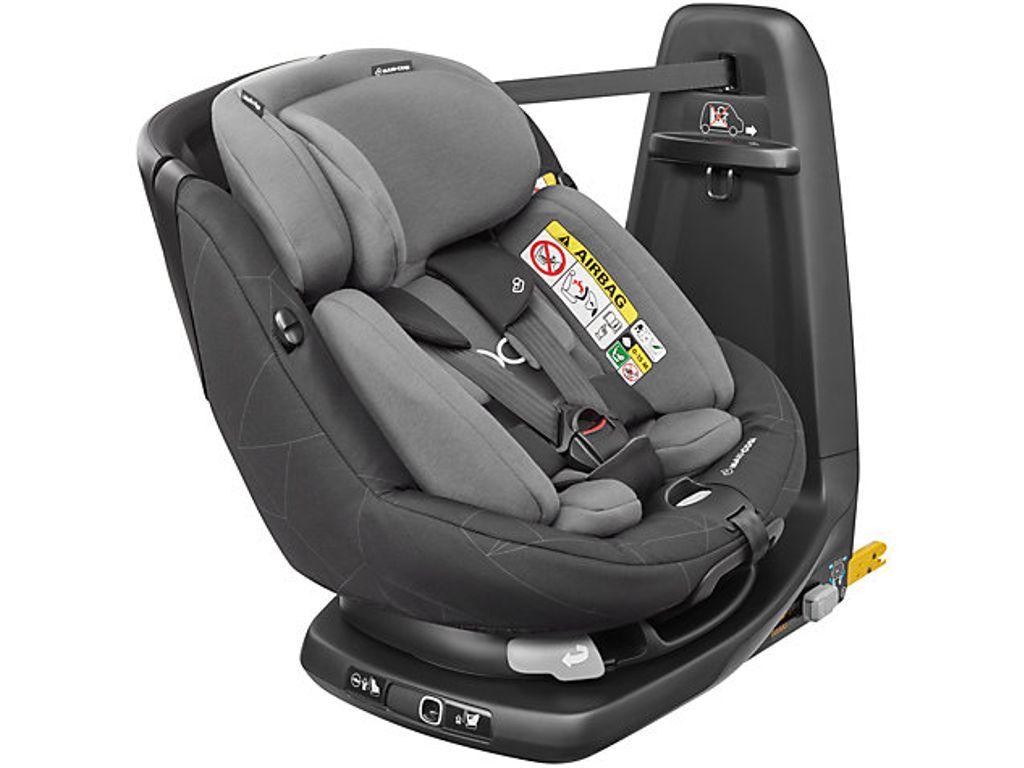 Maxi Cosi Axissfix Plus Group 0 And 1 Car Seat Black Diamond Car Seats Toddler Car Seat Maxi Cosi Car Seat