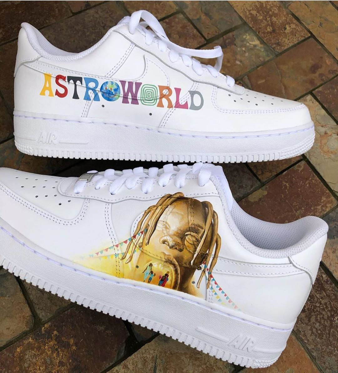 Travis scott shoes, Hype shoes, Nike