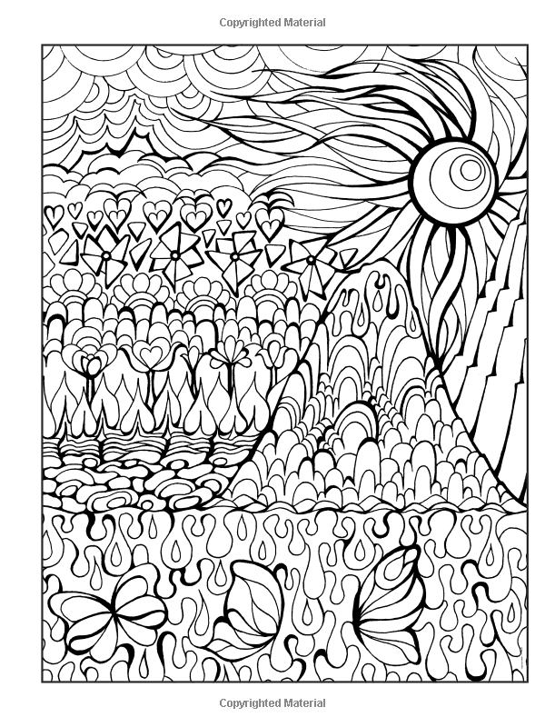 Robot Check Coloring Books Creative Haven Coloring Books Coloring Pages Winter
