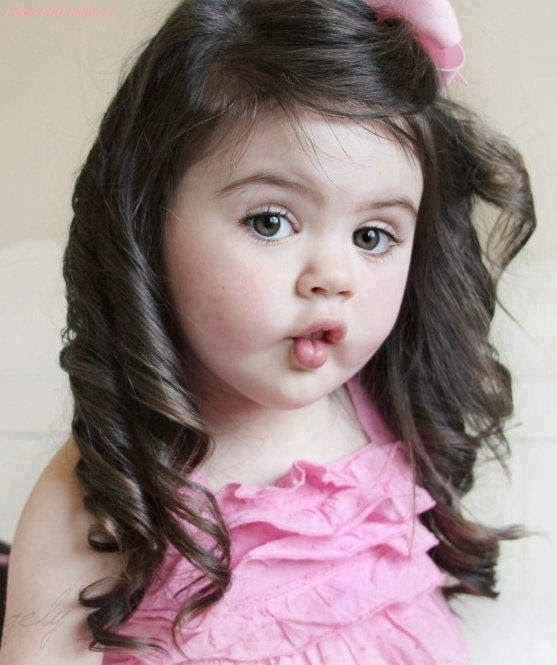 Sweet Girls Wallpaper: Wallpaper: Its A Girl Wallpaper Free 1280×720 Cute Baby