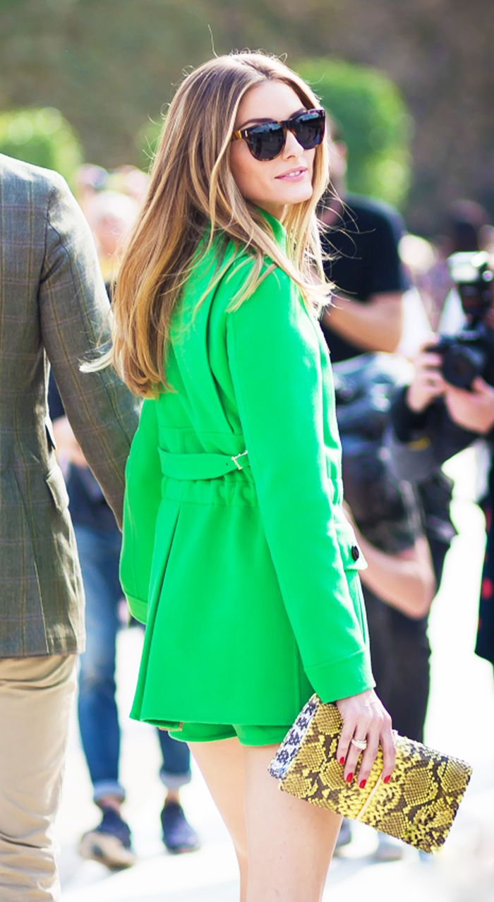 10 Things All Insanely Stylish People Secretly Do pics