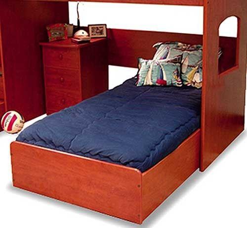 Solid Bunk Bed Hugger Comforter Bedding For Bunks Pinterest