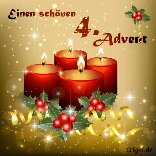 Whatsapp 4. Advent