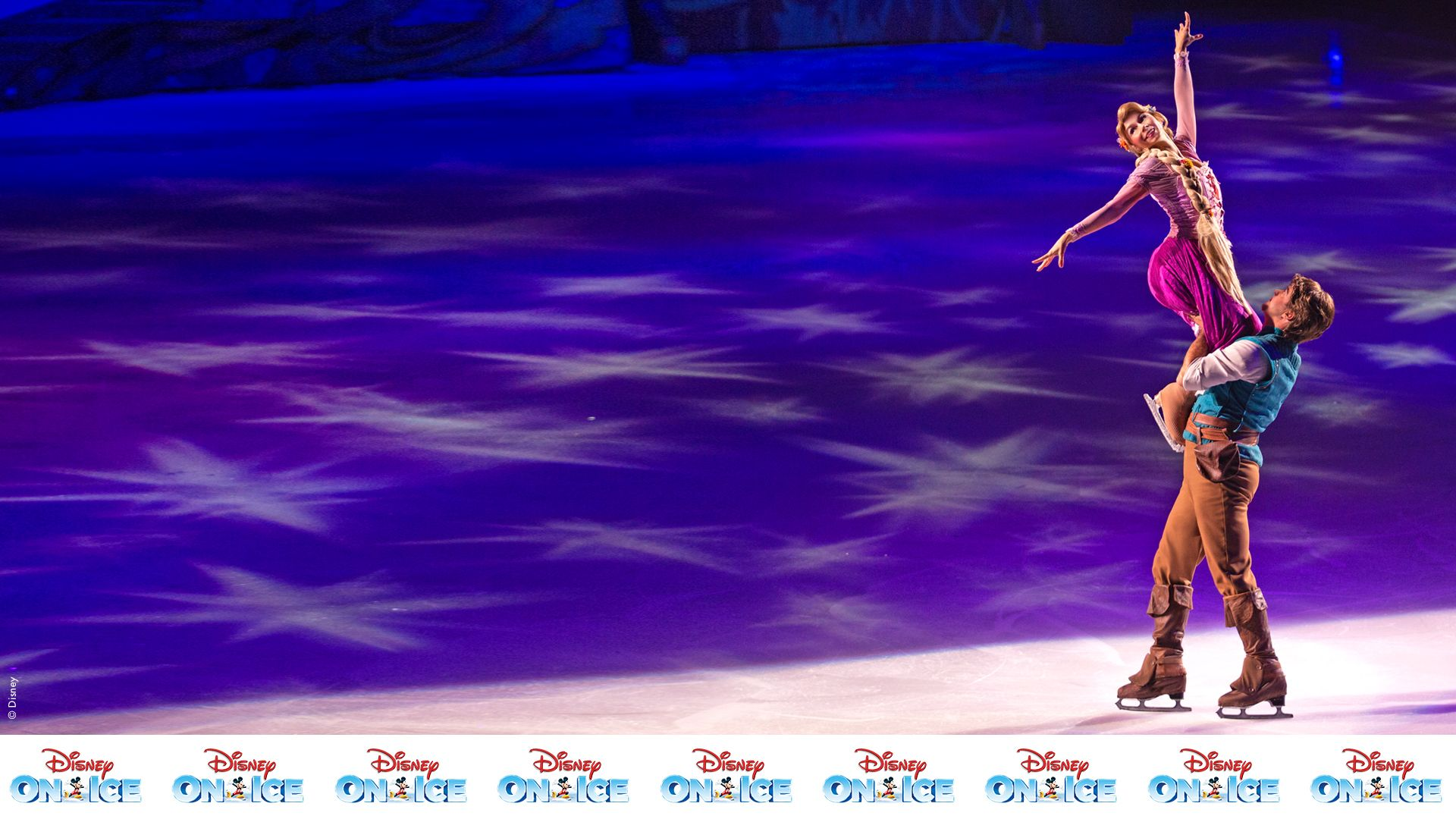 Disney On Ice Zoom Background Disney On Ice Background Cool Coloring Pages