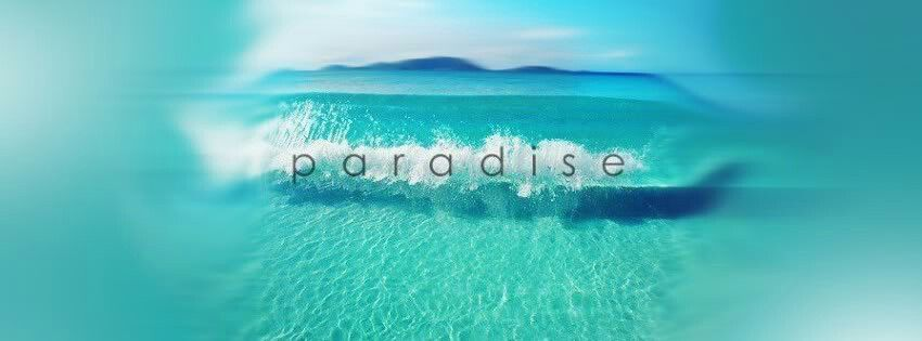beach quote facebook covers - photo #30