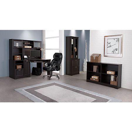 Reale Magellan Collection Corner Desk 30 H X 59 1 2