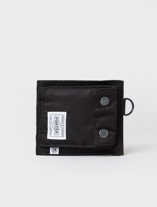 956611d4b3 Stüssy x Porter SP16 Wallet