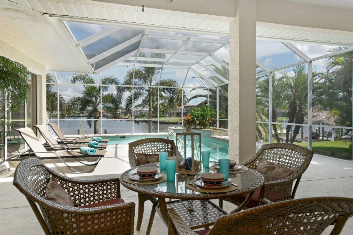 Villa Dolphin Cove Cape Coral Reisen, Urlaub, Reisetipps