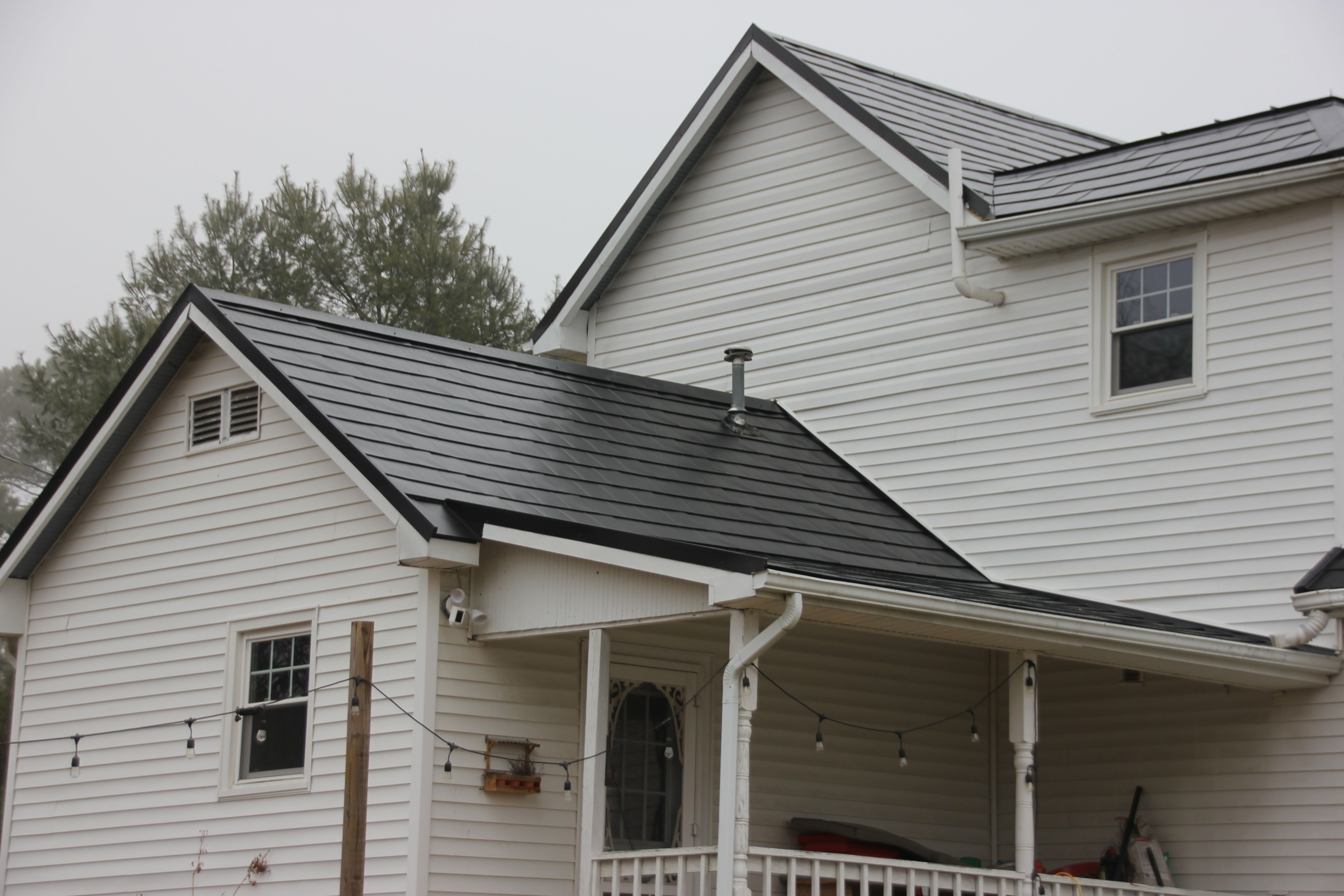 How Metal Roofing Company Increase Life Expectancy Of Roofs In