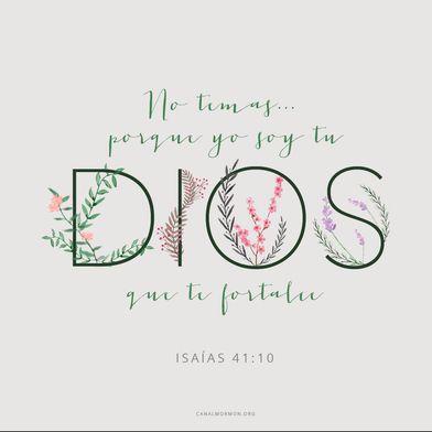 Confía que Dios. #Citadeldia