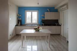 Risultati immagini per colori muri cucina moderna | casa dolce ...