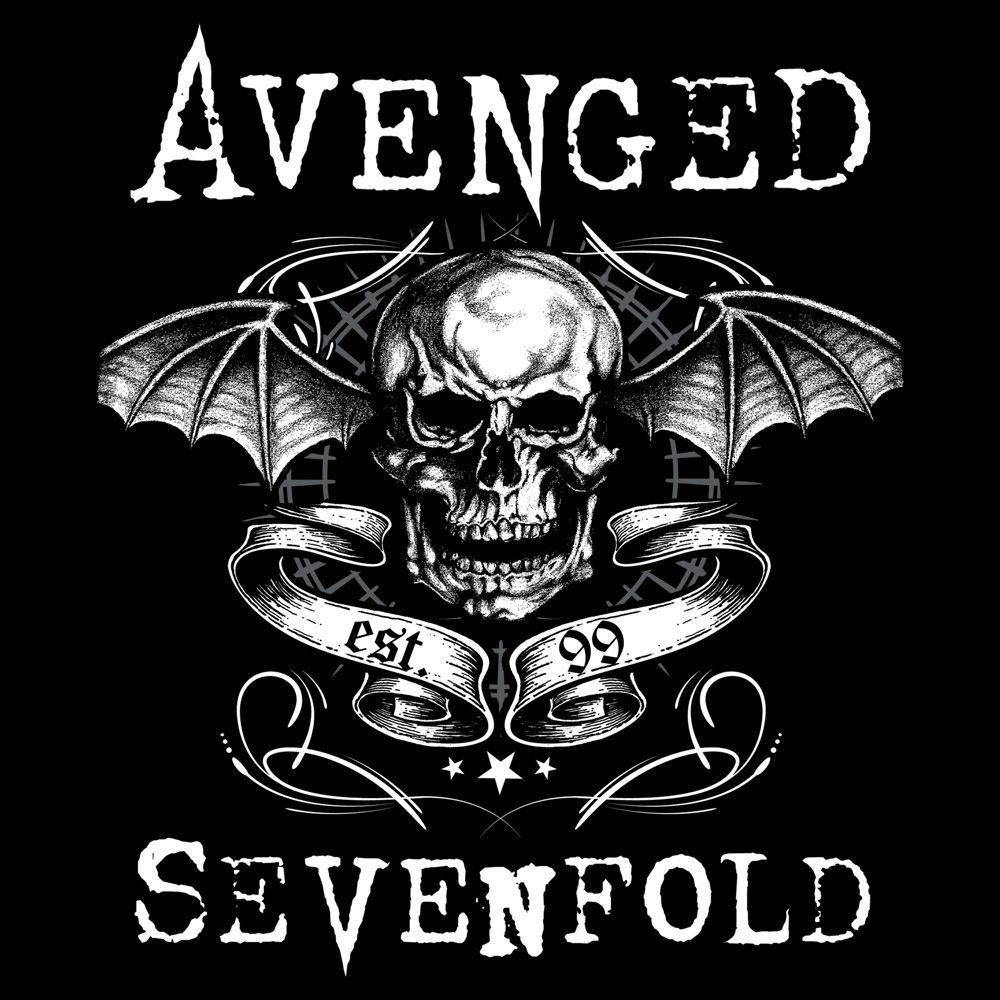 Avenged Sevenfold Nightmare Wallpapers Mobile Latar Belakang