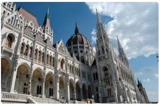 Da vedere a Budapest - Cosa vedere a Budapest