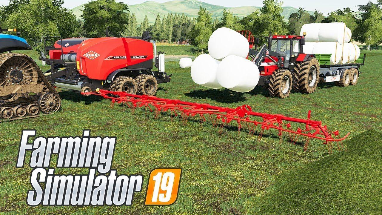 How To Get More Mods On Farming Simulator 19