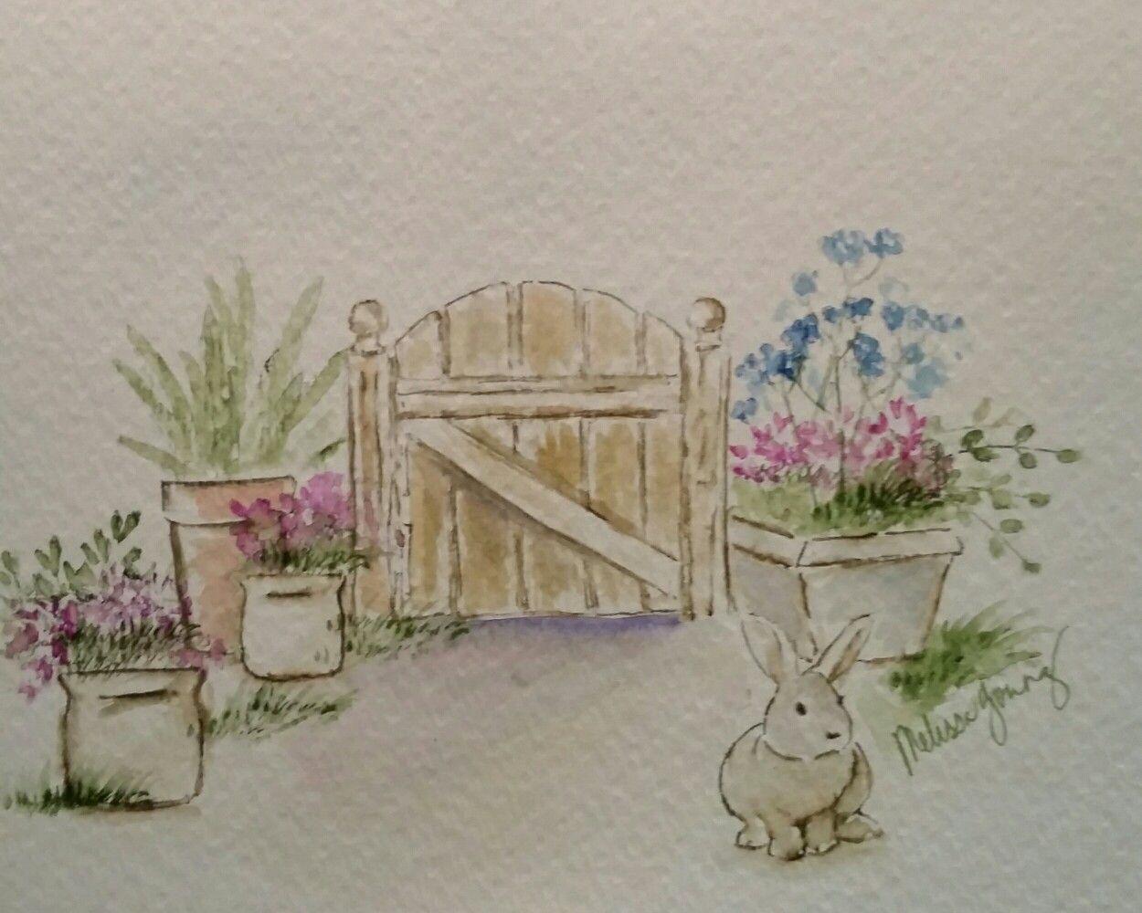 art impressions watercolors