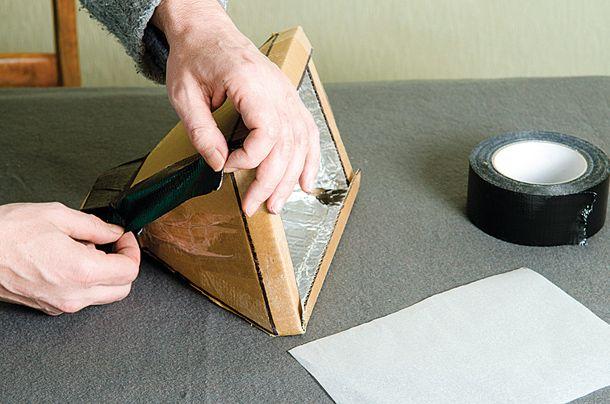 diy lighting effects. DIY Photography Hacks: Make A Softbox With Cardboard For Creative Lighting Effects Diy