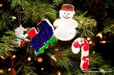 Kathie Cooks...: Christmas