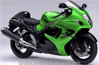 Exceptionnel Did You Know Which Are The Fastest Motorbikes In The World And Their Top  Speed? Here Is The Third Fastest Bike In The World Suzuki Hayabusa.