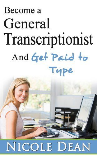 how to become a transcriptionist online