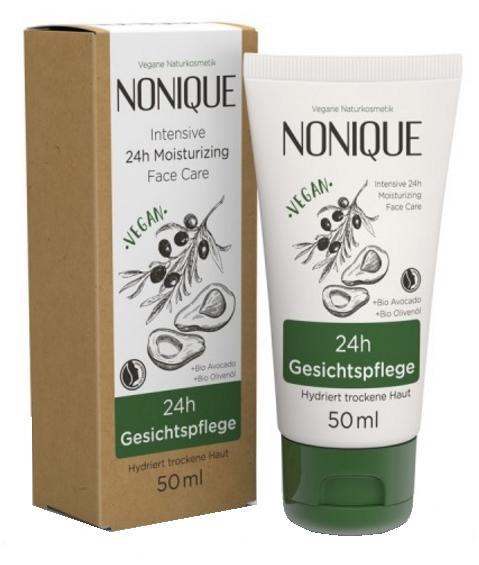 Crema viso formulata con i migliori ingredienti idratanti: olio di avocado, olio di oliva ed aloe vera. Può anche essere usata come pomata lenitiva doposole - 7.99€