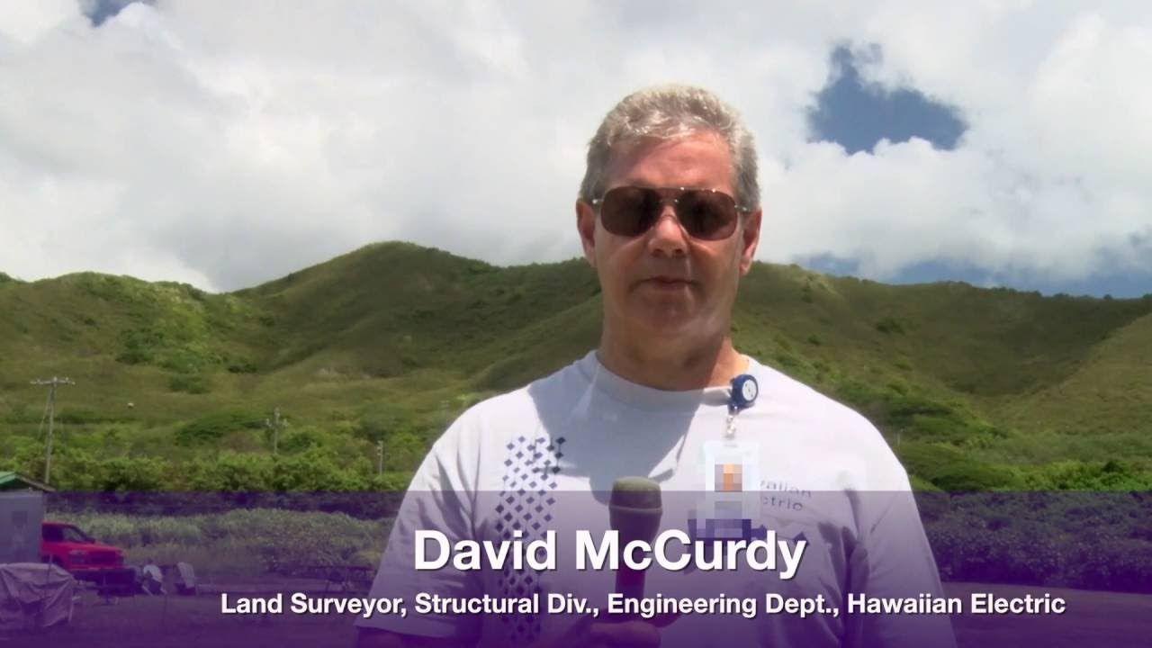 UAS, UAV, and the Hawaiian Electric Companies
