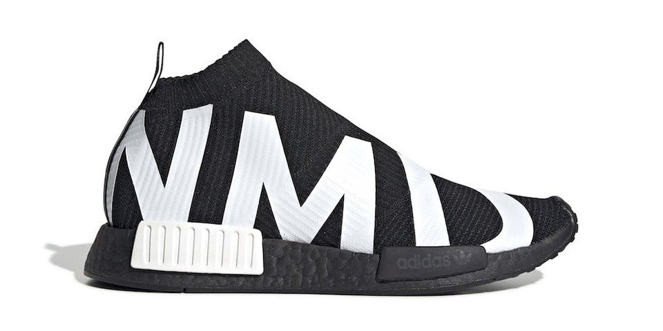 dfc410bf4ad5d adidas  NMD CS1 Gets Dressed in Bold Branding in 2019