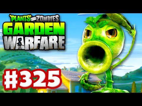 Plants Vs. Zombies Garden Warfare! - YouTube | Nixon | Pinterest ...