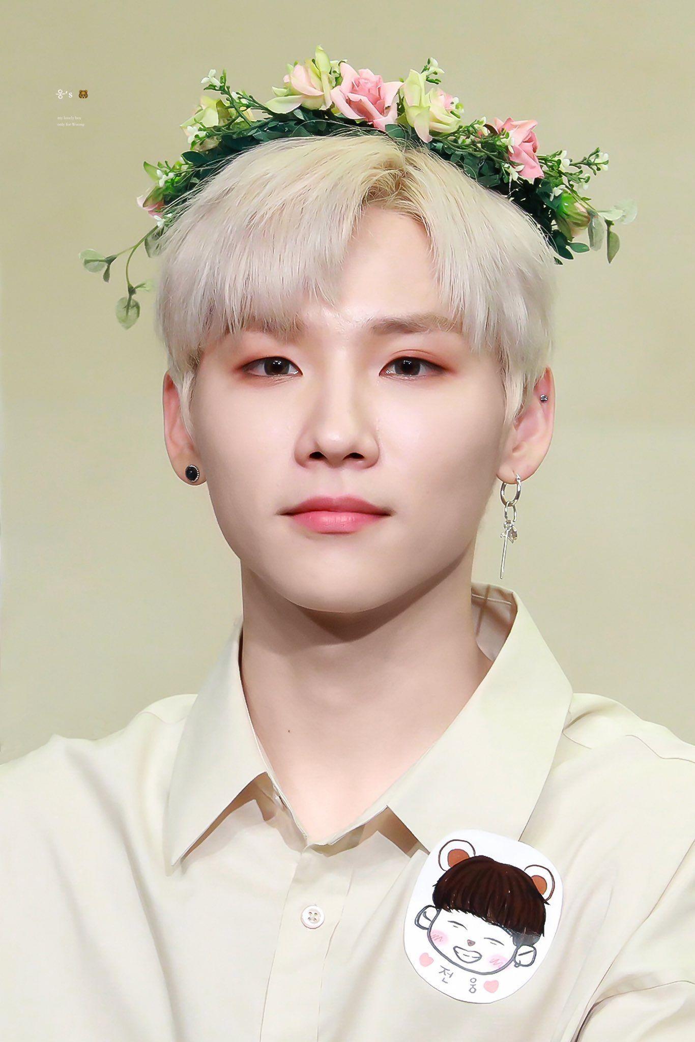 Ab6ix 전웅 에이비식스 Jeonwoong Woong Jeon Korean Music Boy Groups