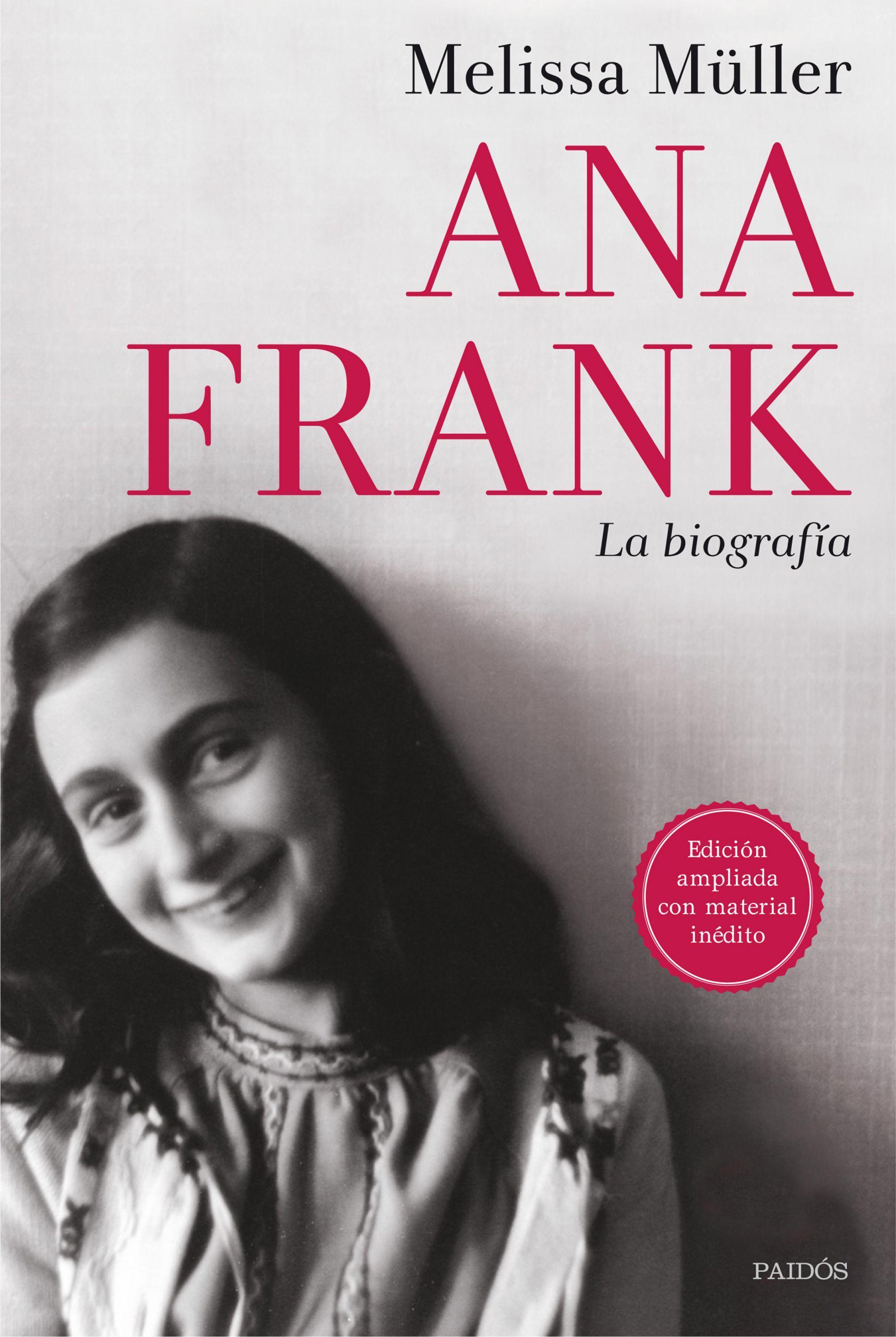 EL DIARIO DE ANA FRANK Anne Frank Ebook